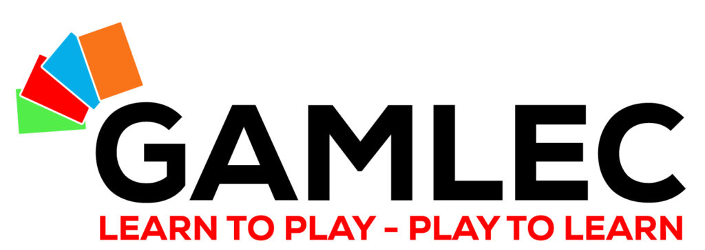 GAMLEC project's logo