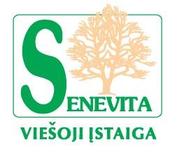 """Logo of VIEŠOJI ĮSTAIGA """"SENEVITA"""""""