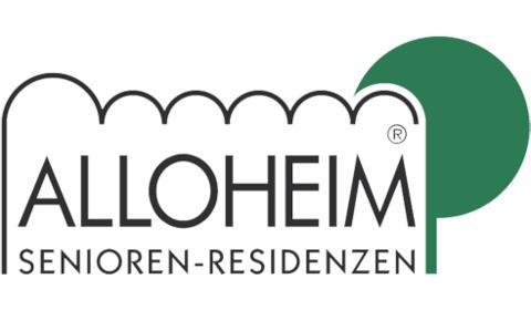 Logo of Alloheim