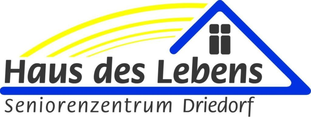 Logo of Haus des Lebens -Seniorenzentrum Driedorf