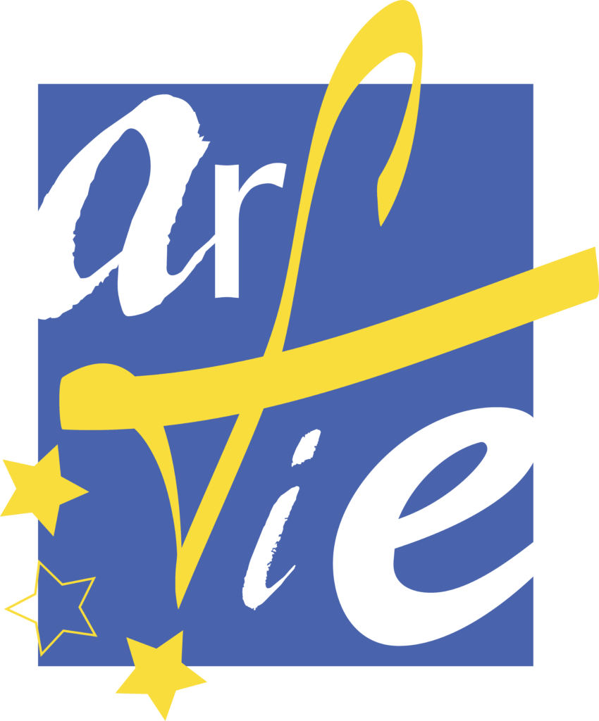 Logo of Association for Research and Training on Integration in Europe