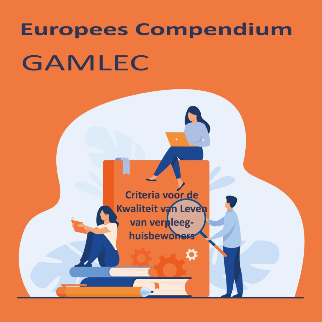 GAMLEC Europees Compendium